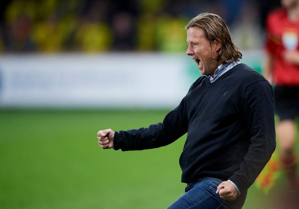 Brondby IF vs AC Horsens - Danish Superliga