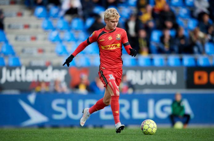 Hobro IK vs FC Nordsjalland - Danish Superliga