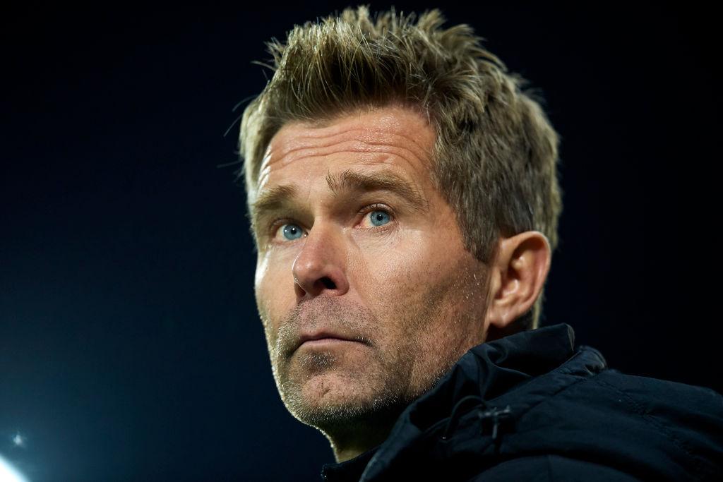FC Midtjylland vs FC Copenhagen - Danish Cup Sydbank Pokalen