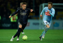SonderjyskE vs Brondby IF - Danish Alka Superliga