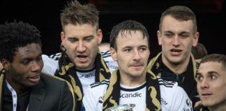 Rosenborg v Stromsgodset - Norwegian Cup Final