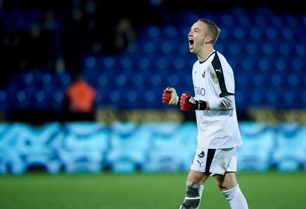 Randers FC vs Vejle Boldklub - Danish Superliga