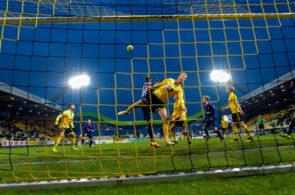 AC Horsens vs FC Midtjylland - Danish Superliga