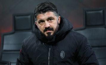AC Milan v SSC Napoli - Coppa Italia image