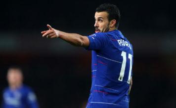 Arsenal FC v Chelsea FC - Premier League image