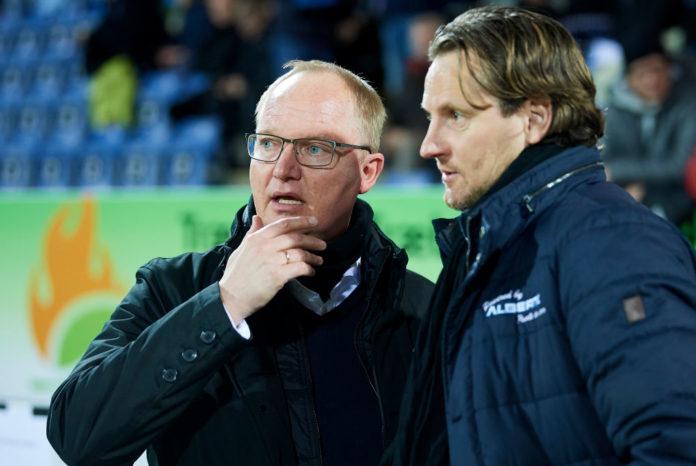 Sonderjyske vs AGF Aarhus - Danish Superliga