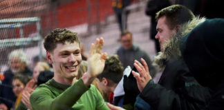 Vejle Boldklub vs FC Nordsjalland - Danish Superliga