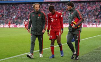 FC Bayern Muenchen v Hertha BSC - Bundesliga image
