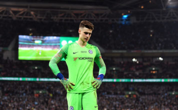 Chelsea v Manchester City - Carabao Cup Final image