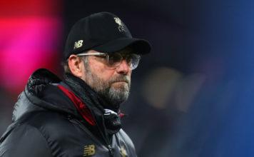 West Ham United v Liverpool FC - Premier League image