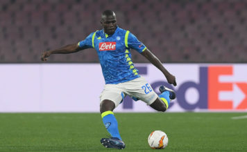 SSC Napoli v FC Zurich - UEFA Europa League Round of 32: Second Leg image