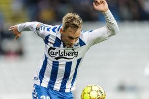 OB Odense vs FC Copenhagen - Danish Alka Superliga