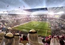 Qatar, VM
