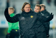 AC Horsens vs FC Midtjylland - Danish Alka Superliga