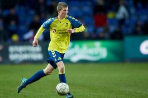 Brondby IF vs FC Helsingor - Danish Alka Superliga