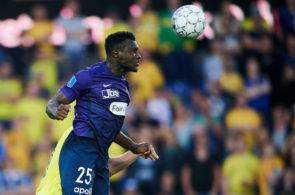 Brondby IF vs FC Midtjylland - Danish Alka Superliga