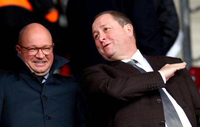 340a4321f442 Newcastle-ejer vil købe stort ind i Danmark - Ronaldo.com
