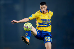 Brondby IF vs AGF Aarhus - Danish Superliga