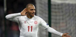 Wales v Denmark - UEFA Nations League B