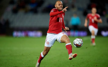 Denmark vs Ireland - UEFA Nations League image