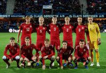 U21-landsholdet