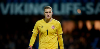 Denmark U21 vs England U21 - International Friendly Under-21