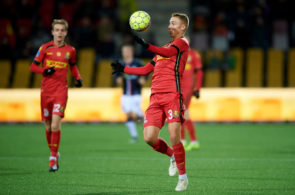 FC Nordsjalland vs AGF Arhus - Danish Superliga