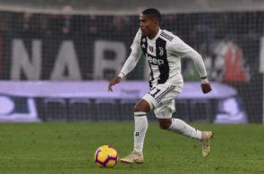 Douglas Costa for Juventus