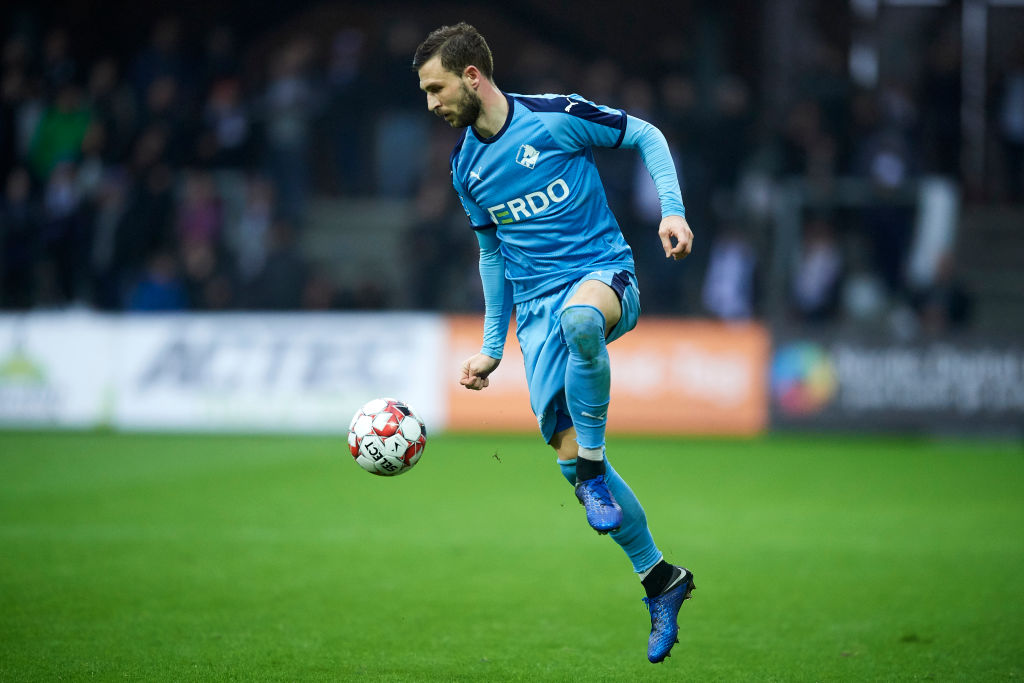 Randers FC vs FC Copenhagen - Danish Superliga