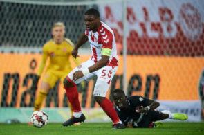 FC Midtjylland vs AaB Aalborg - Danish Superliga