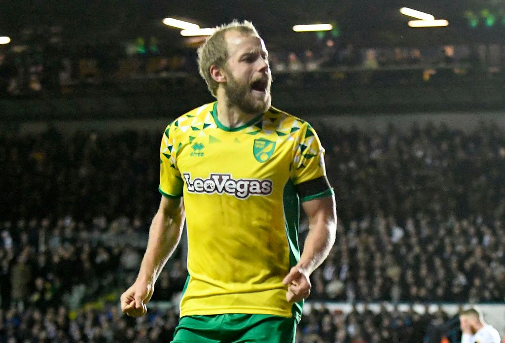 Leeds United v Norwich City - Sky Bet Championship