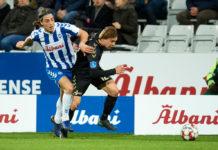 OB Odense vs Brondby IF - Danish Superliga
