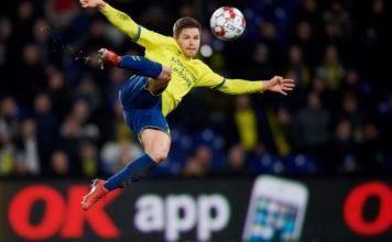 Brondby IF vs AaB Aalborg - Danish Superliga image