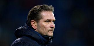 OB Odense vs Randers FC - Danish Superliga