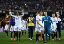 Valencia v Real Betis - Copa del Rey Semi Final: Second Leg