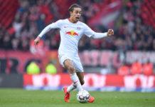 1. FC Nuernberg v RB Leipzig - Bundesliga