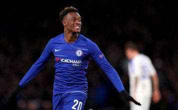 Chelsea v Dynamo Kyiv - UEFA Europa League Round of 16: First Leg