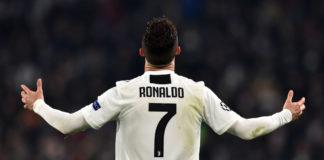 Juventus v Club de Atletico Madrid - UEFA Champions League Round of 16: Second Leg