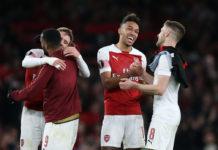 Arsenal v Stade Rennais - UEFA Europa League Round of 16: Second Leg