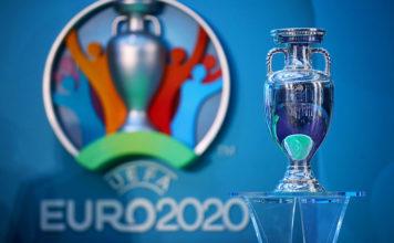 UEFA EURO 2020 Launch Event