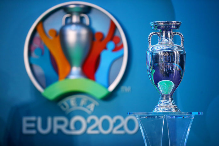 UEFA EURO 2020 Launch Event