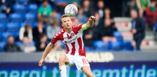 Randers FC v AaB Aalborg - Danish Alka Superliga