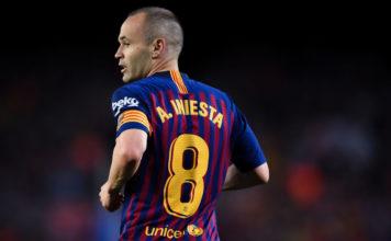 Barcelona v Real Sociedad - La Liga image