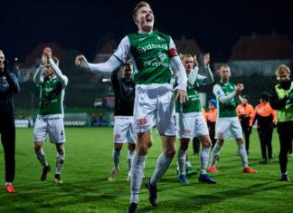 Nastved Boldklub vs AGF Aarhus - Danish Cup Sydbank Pokalen