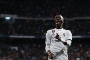 Real Madrid v Girona - Copa del Rey Quarter Final