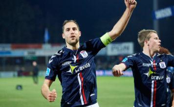 Sonderjyske vs AGF Aarhus - Danish Superliga image