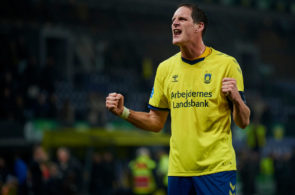 Brondby IF vs Randers FC - Danish Superliga