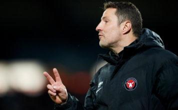 FC Midtjylland vs FC Nordsjalland - Danish Superliga image