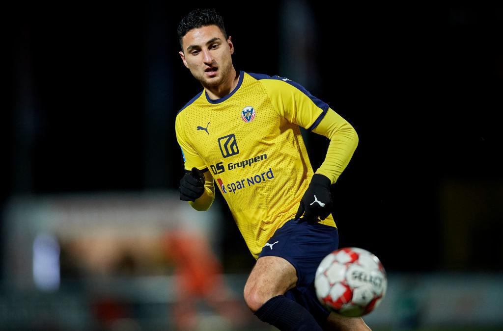 Edgar Babayan, Hobro