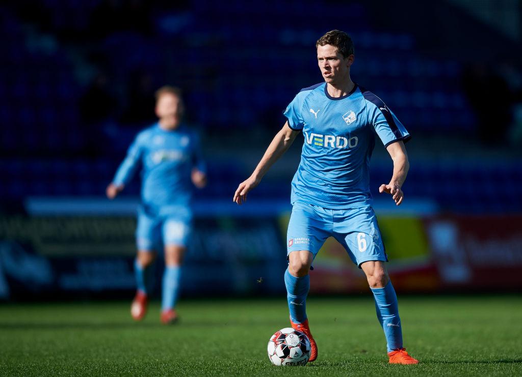 Andre Römer, Randers FC